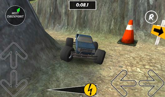 Toy Truck Rally 3D v1.5.1 screenshots 6