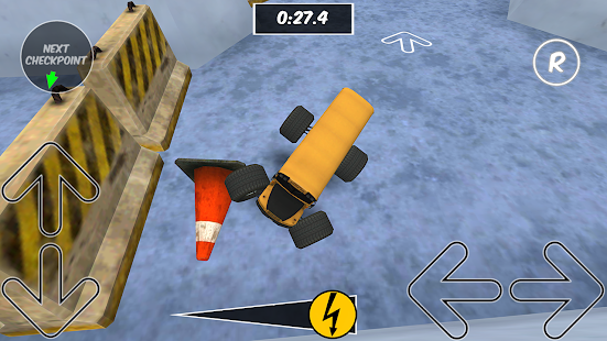 Toy Truck Rally 3D v1.5.1 screenshots 7