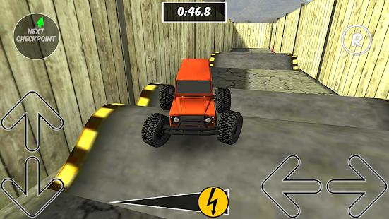 Toy Truck Rally 3D v1.5.1 screenshots 8