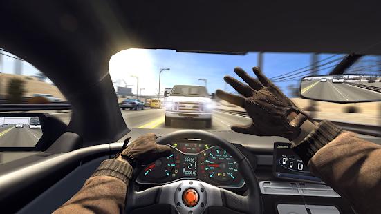 Traffic Tour- Traffic Rider amp Car Racer game v1.6.3 screenshots 16