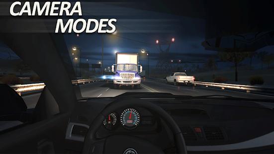 Traffic Tour- Traffic Rider amp Car Racer game v1.6.3 screenshots 3