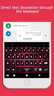 Transboard- Keyboard Translate vv1.7 screenshots 2
