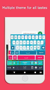 Transboard- Keyboard Translate vv1.7 screenshots 5