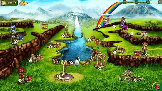 Treasure of Montezuma – 3 in a row games free v1.0.29 screenshots 2