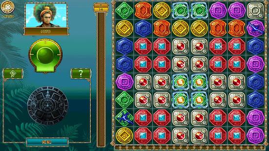 Treasure of Montezuma – 3 in a row games free v1.0.29 screenshots 3