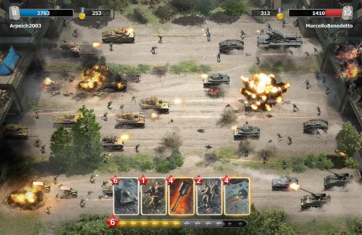 Trench Assault v3.7.9 screenshots 1