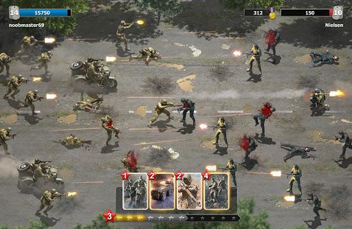 Trench Assault v3.7.9 screenshots 17
