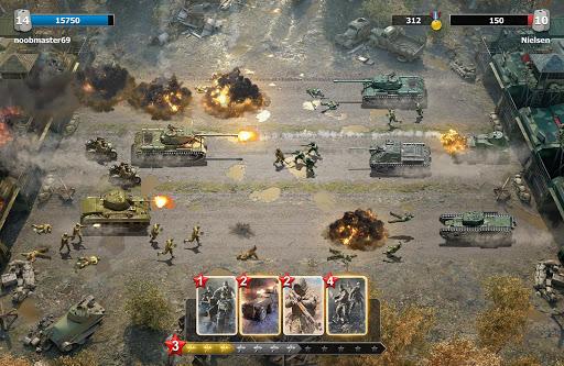 Trench Assault v3.7.9 screenshots 2