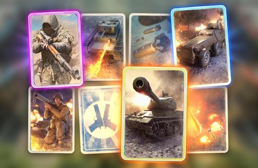 Trench Assault v3.7.9 screenshots 6