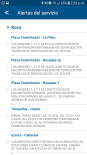 Trenes Argentinos v4.1.1 screenshots 2