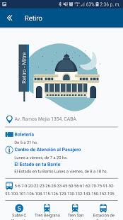 Trenes Argentinos v4.1.1 screenshots 5