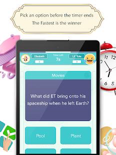 Trivia Challenge v screenshots 17