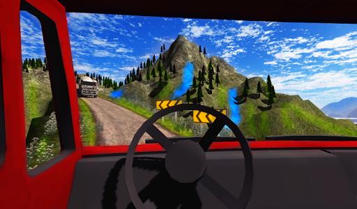 Truck Driver Cargo v11 screenshots 2
