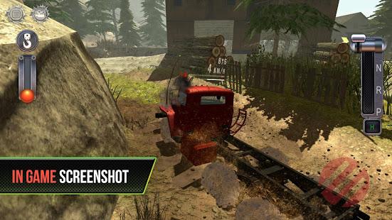 Truck Simulator OffRoad 4 v2.9 screenshots 10