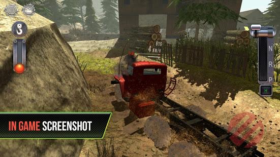 Truck Simulator OffRoad 4 v2.9 screenshots 5