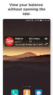 Tune Talk v3.19.7 screenshots 6