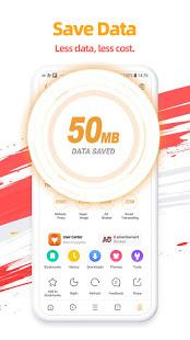 UC Browser-Secure Free amp Fast Video Downloader v13.4.0.1306 screenshots 2