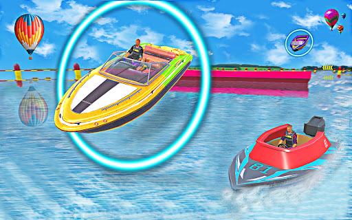 Ultimate Boat Racing Game 3D Speed Jet Ski Stunts v2.1 screenshots 13