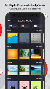 Ultimate Thumbnail Maker amp Channel Art Maker v1.5.0 screenshots 4