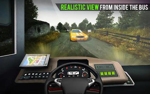Uphill Bus Game Simulator 2019 v3.5 screenshots 13