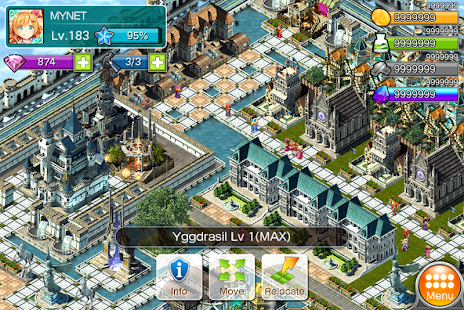 Valkyrie Crusade Anime-Style TCG x Builder Game v8.1.1 screenshots 16