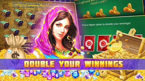 Vegas Slots 2018Free Jackpot Casino Slot Machines v1.088 screenshots 3