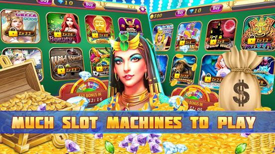 Vegas Slots 2018Free Jackpot Casino Slot Machines v1.088 screenshots 6