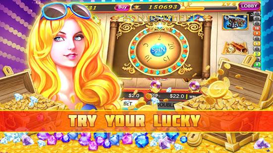 Vegas Slots 2018Free Jackpot Casino Slot Machines v1.088 screenshots 9