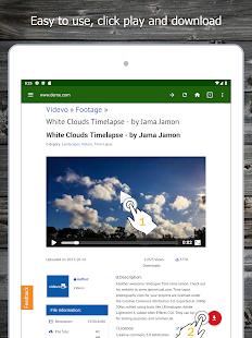 Video Downloader v1.7.0 screenshots 16