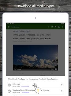 Video Downloader v1.7.0 screenshots 17