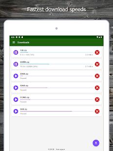 Video Downloader v1.7.0 screenshots 18