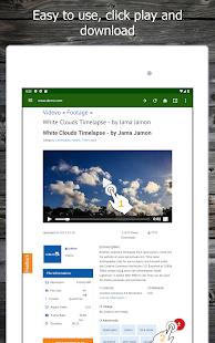 Video Downloader v1.7.0 screenshots 9