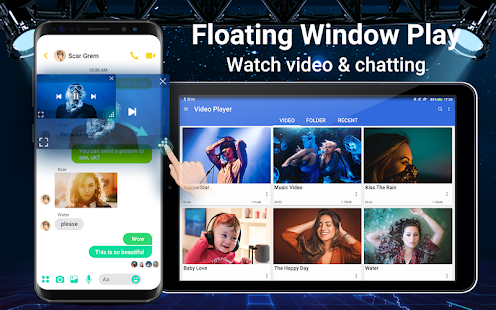 Video Player v2.9.8 screenshots 10