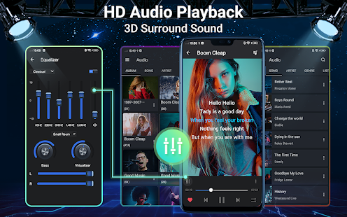 Video Player v2.9.8 screenshots 11