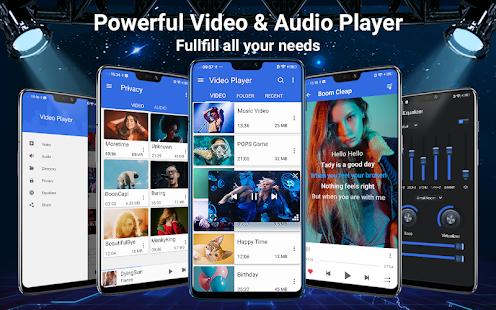 Video Player v2.9.8 screenshots 9
