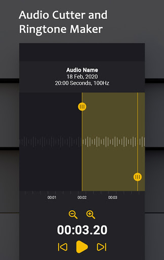 Video To Audio Converter UltraFast Mp3 Converter v3.0.7 screenshots 13