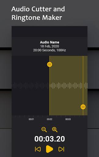 Video To Audio Converter UltraFast Mp3 Converter v3.0.7 screenshots 6