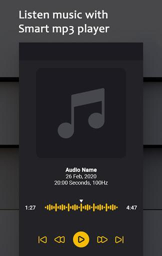 Video To Audio Converter UltraFast Mp3 Converter v3.0.7 screenshots 7