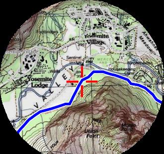 ViewRanger Trail Maps for Hiking Biking Skiing v10.11.32 screenshots 5