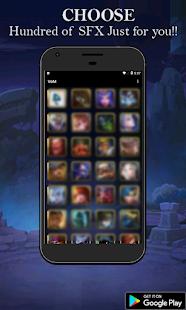 VoM v2.8 screenshots 1