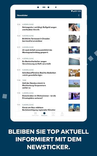WELT News Nachrichten live v6.7.3 screenshots 10