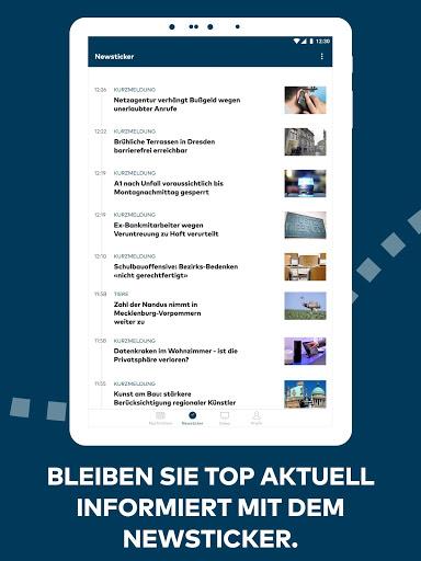 WELT News Nachrichten live v6.7.3 screenshots 18