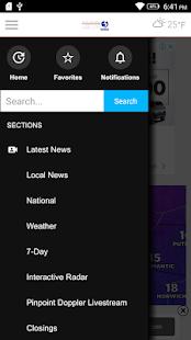 WFSB Channel 3 Eyewitness News v screenshots 3
