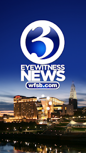 WFSB Channel 3 Eyewitness News v screenshots 4