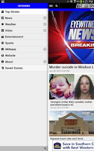 WFSB Channel 3 Eyewitness News v screenshots 8