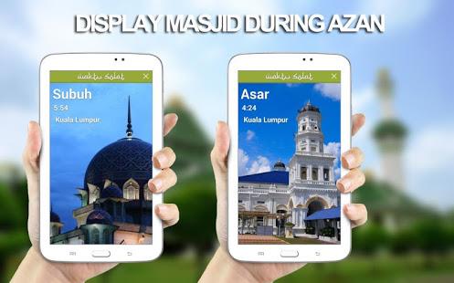 Waktu Solat Malaysia v18.06.64 screenshots 10