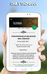 Waktu Solat Malaysia v18.06.64 screenshots 6
