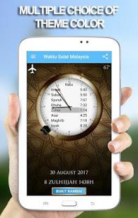 Waktu Solat Malaysia v18.06.64 screenshots 7