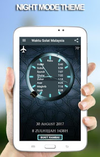 Waktu Solat Malaysia v18.06.64 screenshots 8