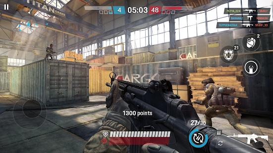 Warface GO Gun shooting game. FPS battles online v2.6.0 screenshots 12
